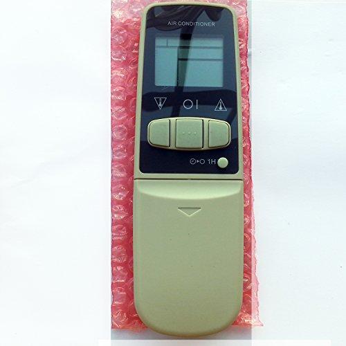 Sharp finestra a parete climatizzatore portatile telecomando compatibile per telecomando modello numero crmc-a311jbeo crmc-a310jbe0 crmc-a343jbe0