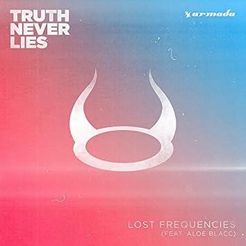 Truth Never Lies (feat. Aloe Blacc)