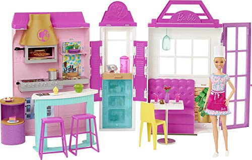 Casa De Los Sueños De Barbie Precio marca Barbie