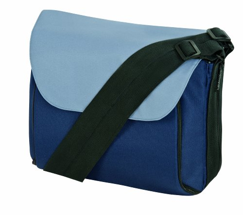 Bébé Confort Flexibag - Bolso cambiador, color azul