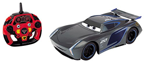 Dickie Toys Cars 3 Rc Jackson Storm, 203086007038