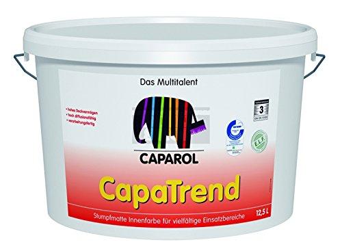 Caparol CapaTrend ELF 12,500 L