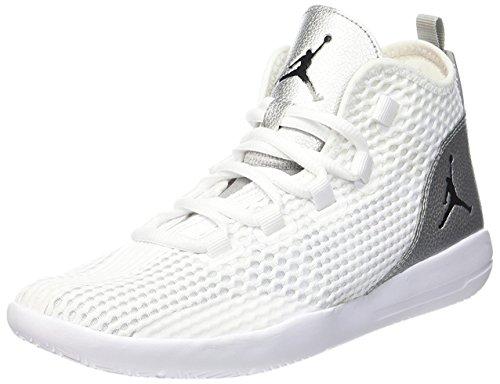Nike Herren Jr Jordan Reveal Bg Basketballschuhe, weiß, 40 EU