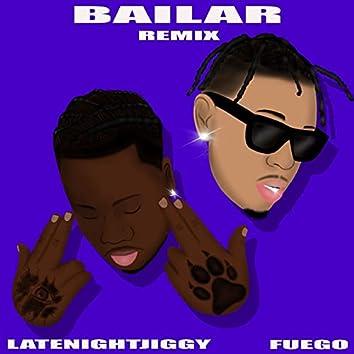 Bailar (Remix)