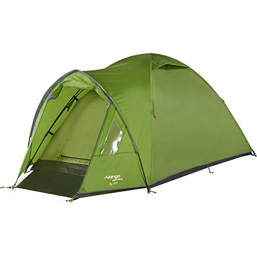 Vango Tay 200 Tent - 2018, Treetop Green