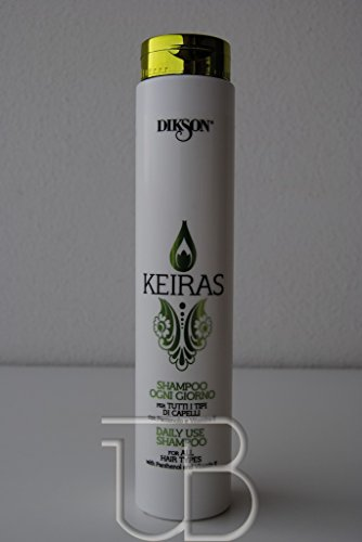 DIKSON Shampooing Usage Fréquent – 250 ml