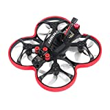BETAFPV Beta95X V3 Pusher Whoop Drone Analog Version Frsky LBT with F4 AIO 20A Toothpick FC 1106 3800KV Motors M02 VTX...