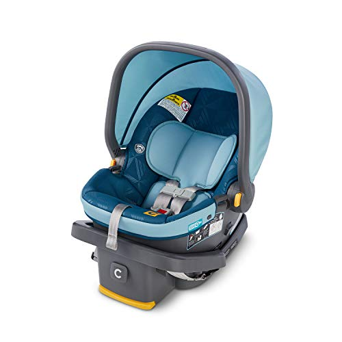 Century Carry On 35 Lightweight Infant Car Seat, Splash