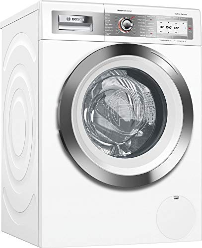 Bosch way327F0autonome Belastung Bevor 9kg 1600tr/min A + + + Waschmaschine–Waschmaschinen (autonome, bevor Belastung, Knöpfe, drehbar, Oberfläche, links, TFT)