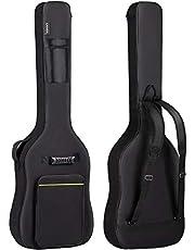 CAHAYA ギターケース 軽量 ギグバッグ