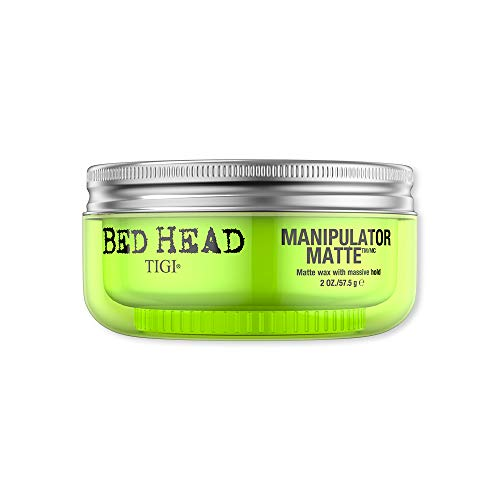 Tigi BED HEAD Matte Styling Paste Manipulator, 1er Pack (1 x 56,7 g)
