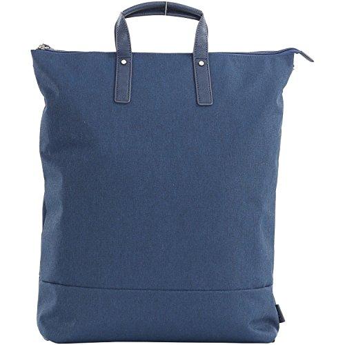 Jost 1128-006 Damen Taschen Blau, EU one size