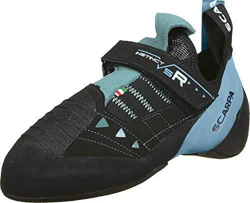 Scarpa Instinct VSR Zapatos de escalada black/azure