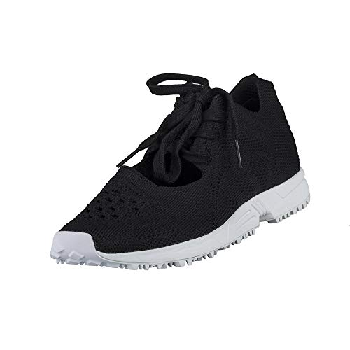 adidas - Equipment Racing OG PK W - S75174 - Farbe: Schwarz-Weiß - Größe: 36.6