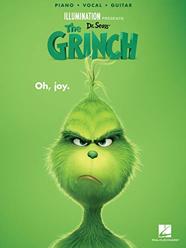 Dr. Seuss' The Grinch: Presented by Illumination Entertainment (English Edition)
