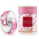 Bvlgari Omnia Pink Sapphire Eau De Toilette Vapo Edición Limitada 65 ml