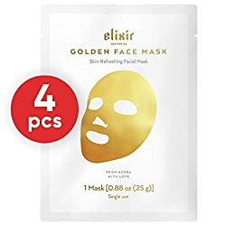 Image of a facial mask