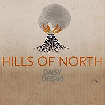 Hills of North