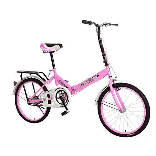 Bicicleta De Montaña Plegable Adulto Adolescentes