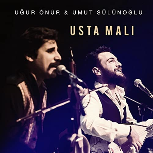 Umut Sülünoğlu  & Uğur Önür