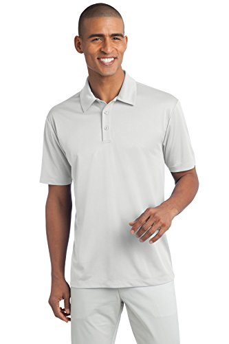 Port Authority® Silk Touch™ Performance Polo. K540 White L