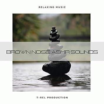 Brown Noise ASMR Sounds