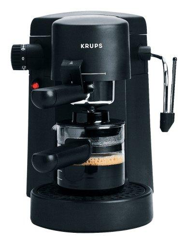 Sale!! Krups 872-42 Bravo Plus Espresso Maker, DISCONTINUED