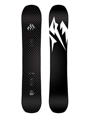 Jones Carbon Flagship Wide Snowboard, Größe:165w