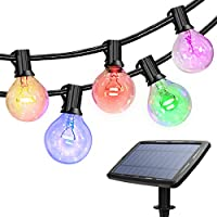 Save on outdoor string light