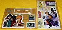 小畑健展 ヒカルの碁 ライバル ヒカル&佐為 アクリル名場面フィギュア 全2種セット アクリルスタンド