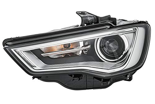 HELLA 1EL 010 740-311 Bi-Xenon/LED-Projecteur principal - gauche - für u.a. Audi A3 (8V1, 8VK)