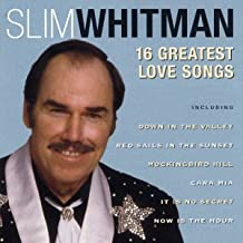 16 Greatest Love Songs