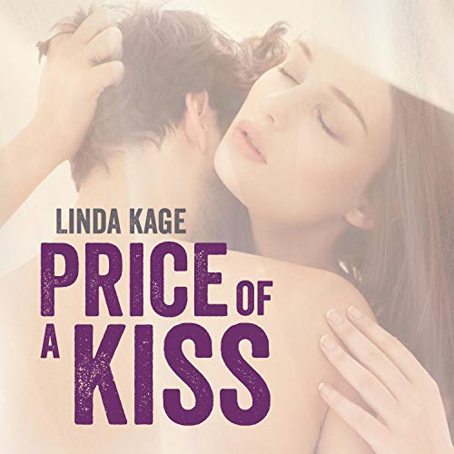 Price of a Kiss cover art