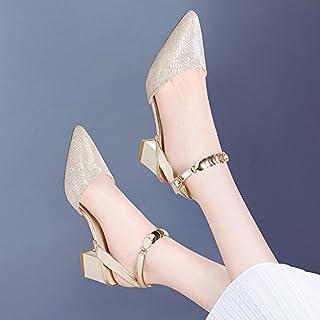 dc673f60d1654a HUAIHAIZ Escarpins femme Talons hauts Chaussures femmes fashion high-heeled shoes  chaussures femme soir