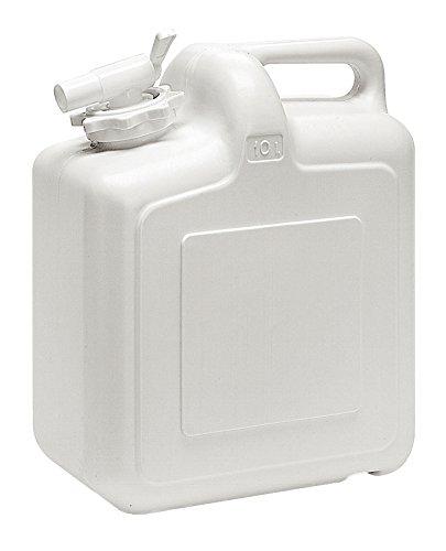 Jerrycan - Avec robinet - 10 Litre
