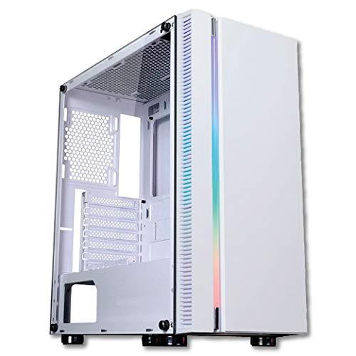 PC Gamer Skill SNOW III, AMD Ryzen 5, Radeon VEGA 11, 16GB DDR4 2666MHZ, HD 1TB, 500W