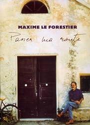 Partition : Le Forestier Maxime bataclan 1989 p/v/g