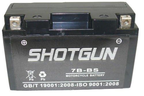 GEL Battery YT7B-BS YT7B-4 for Suzuki DR-Z400 E/S/SM 00-11 Yamaha YFZ450 04-09