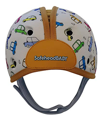 Best Helmet for Baby Learning To Walks