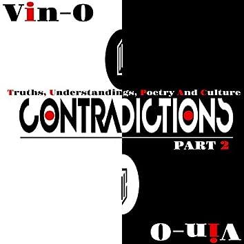 Contridictions, Pt. 2
