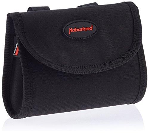 Haberland Werkzeugtasche, schwarz, 17 x 10 x 6.5 cm