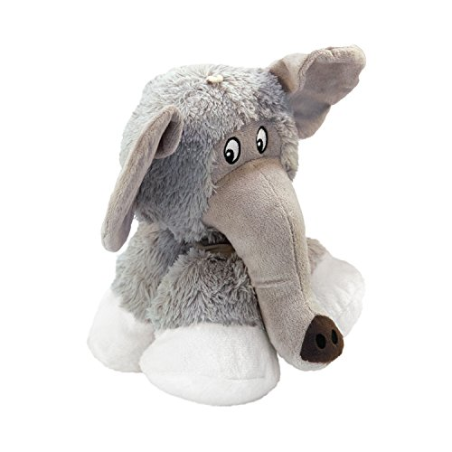 KONG stretchezz legz Elefant Hundespielzeug, klein