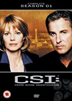 CSI - Crime Scene Investigation - Season 1