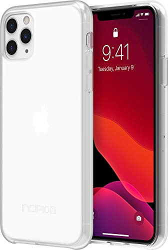 Incipio NGP Pure for iPhone 11 Pro Max, Clear