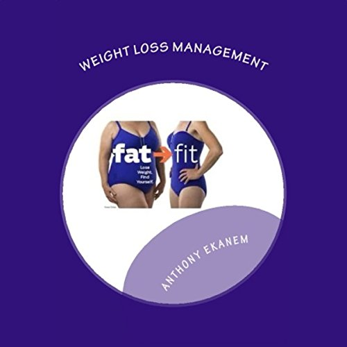 Weight Loss Management audiobook cover art