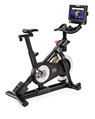 Bring Home Interactive Personal Training powered by iFit; 1-year iFit family membership included; create up to 5 individual exercise profiles; Access live, studio, and global workouts ($468 value) 15 inches Interactive HD Touchscreen Display streams ...