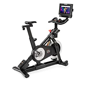 NordicTrack Commercial Studio Cycle (S15i and S22i)  Includes 1-Year iFit Membership