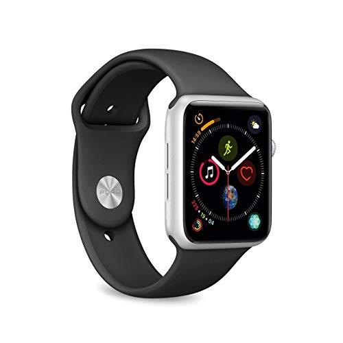 Puro Bracelete Apple 38-40 Preta