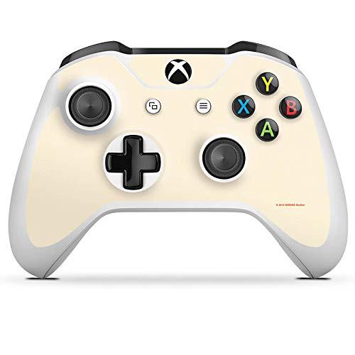 DeinDesign Skin kompatibel mit Microsoft Xbox One S Aufkleber Folie Sticker Sorgenfresser Enno Fanartikel Merchandise