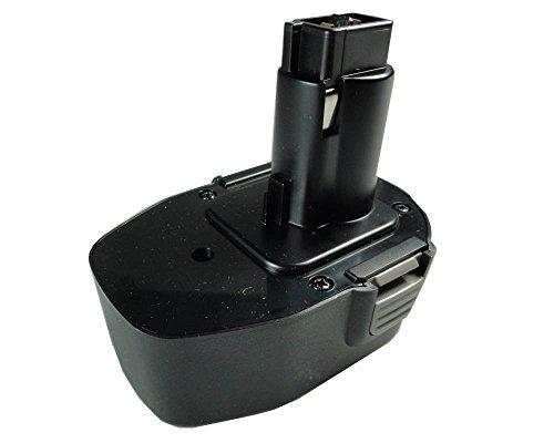 De alto rendimiento Ni-MH batería para Black & Decker a 14,4 V 2000 mAh 2Ah PS140 PS140A A9262 Inglaterra SL1 2,74 m A9267 A9276 A9527 para Black & Decker CD14 CD140G CD632 CD632K CD14